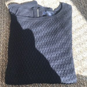 Black sweater 🍁